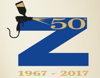Carrozzeria Zerotina compie 50 anni!